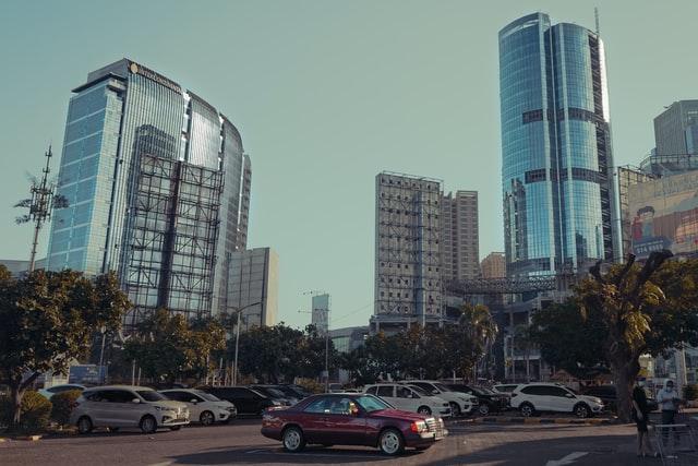 ▲印尼首都雅加達。(示意圖/取自Unsplash)