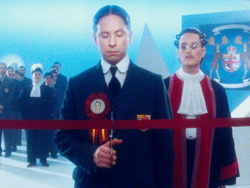 「台北電影節」奇幻作品接踵來 保證腦洞大開
