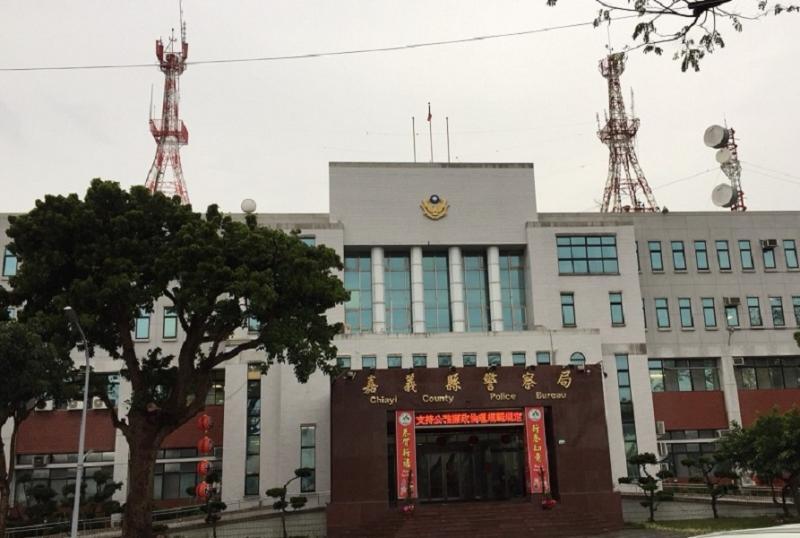 嘉義縣警方對網路流傳假訊息,將依法嚴查。
