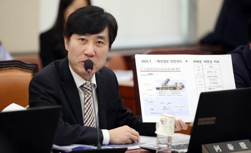 走出奴隸契約陰霾!南韓國會議員發文祝賀 Kanavi