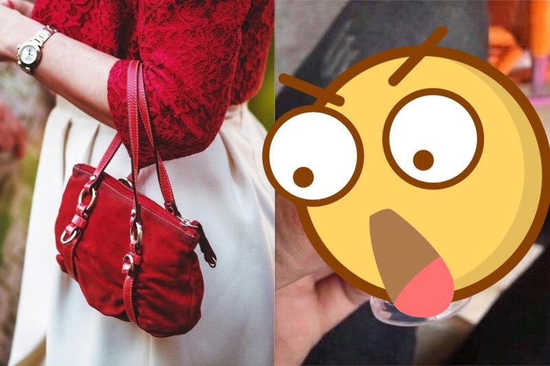 ▲有一名網友指出,自己在女友包包內搜到不明的透明指套,而引起許多人討論。(示意圖/翻攝 Pixabay 、爆廢公社臉書)