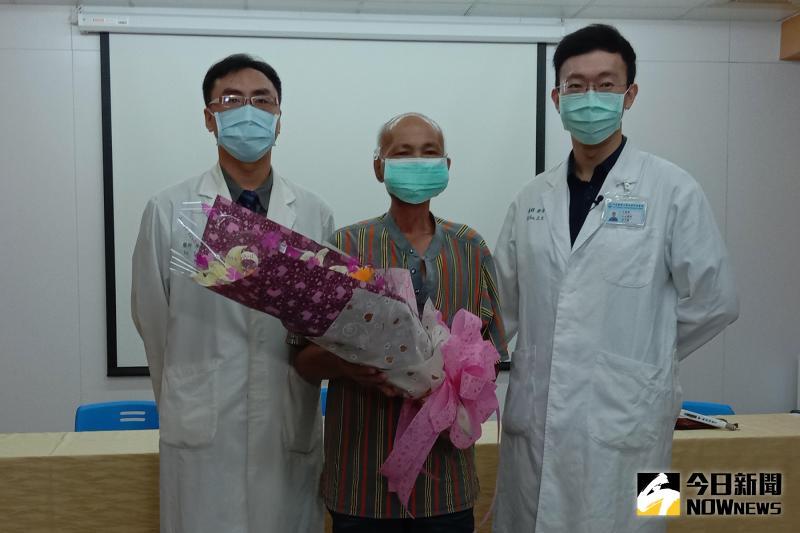 北媽中西合療抗癌 復發腫瘤完治