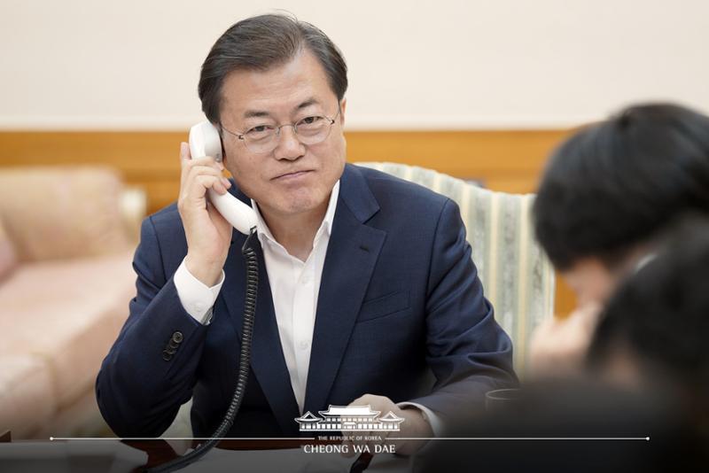 韓國大選遭外國勢力干預?日媒曝:開票機由中國華為製造