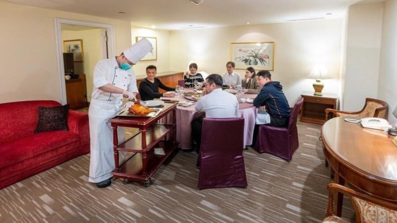 飯店拚復甦2/台北老牌飯店快付不起房租 改攻國旅市場
