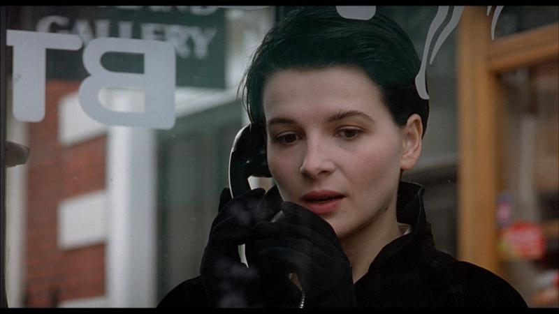 ▲茱麗葉畢諾許在《烈火情人》飾演女主角安娜。(圖/甲上提供)