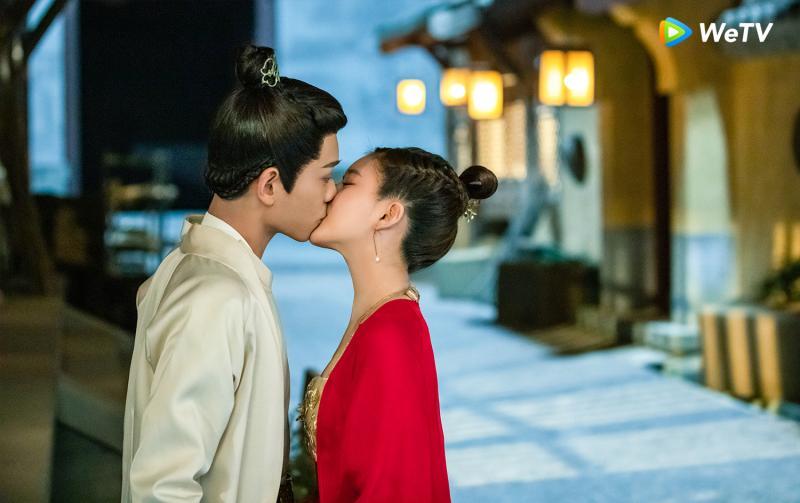 《陳芊芊》無厘頭笑料百出 女主角告白一路吻到床上