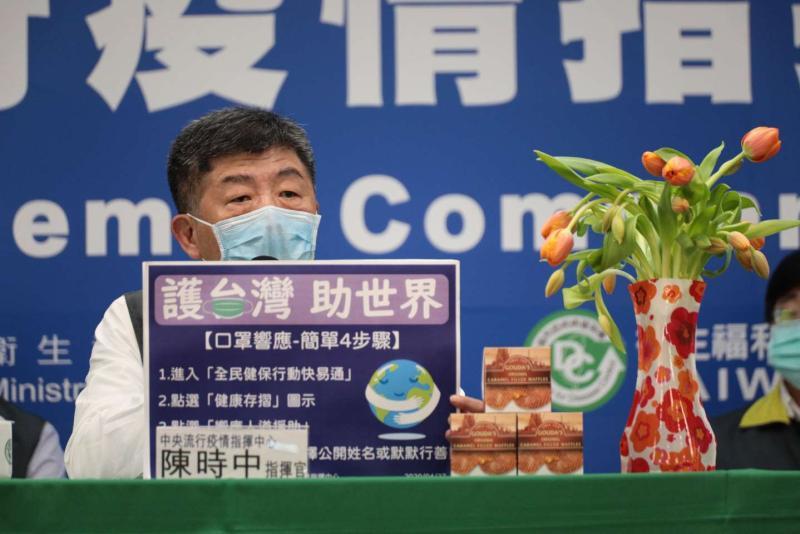 台灣口罩外交到底換來什麼?網曝「殘酷真相」:美夢一場