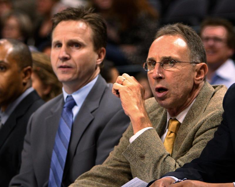 NBA/球隊本季防守崩盤 勇士助教:讓人不忍直視