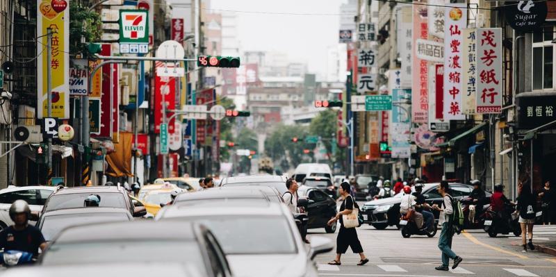 ▲一名網友在 PTT 八卦版提到,日本友人分享來台的「真實心聲」,卻對台灣印象差、覺得台灣落後,貼文曝光立刻引發全場論戰。(示意圖/翻攝自 Pixabay )