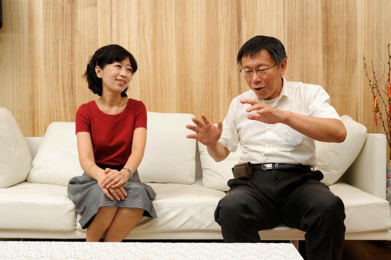 再「逆時中」?陳佩琪引小明故事 以兒科醫師角度給建議
