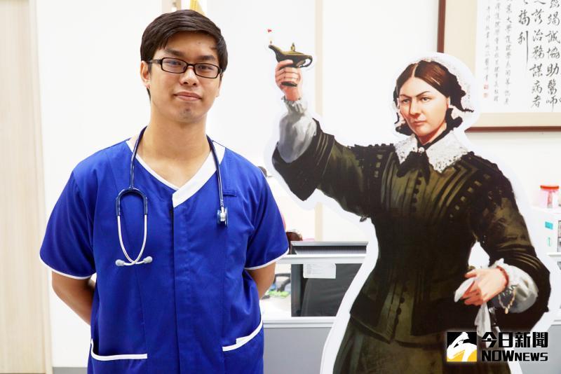護理系加冠典禮