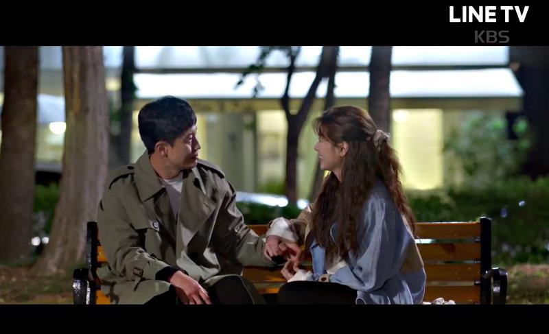 金高銀「前男友」談叔姪戀 告白小15歲女星:我想治癒妳