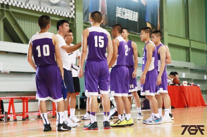 ▲台東高中去年以「快打旋風」的球風奪冠,今年面臨列強挑戰。(圖/快樂電視提供)