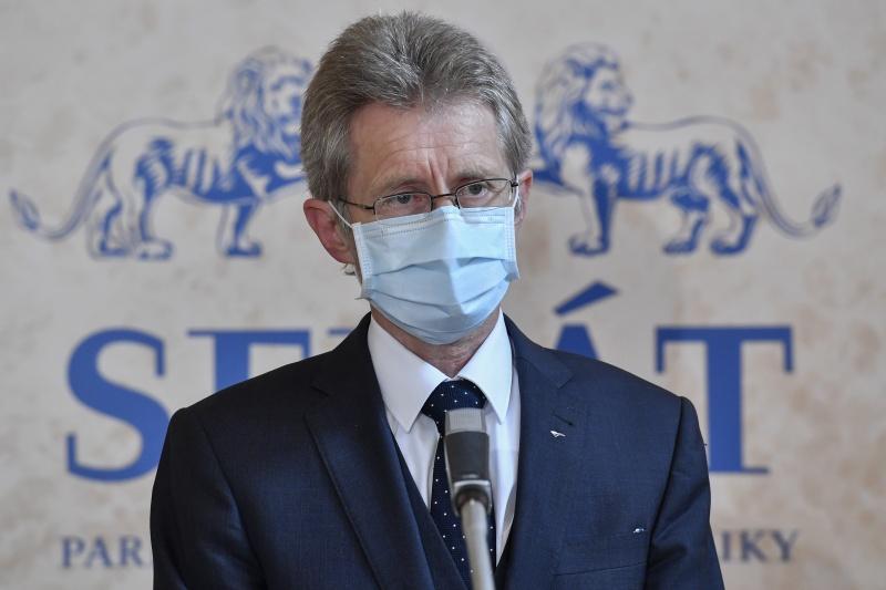 無懼北京反對 捷克參議院議長將宣布:今秋訪台
