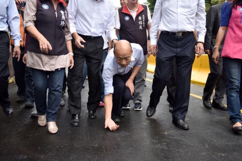 巷仔內/當市民少了城市榮耀感 罷韓不會是台灣唯一案例