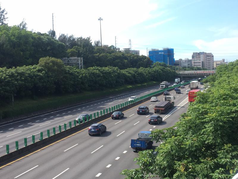 台北至新竹僅45分鐘 五楊高架延伸頭份段核定通過