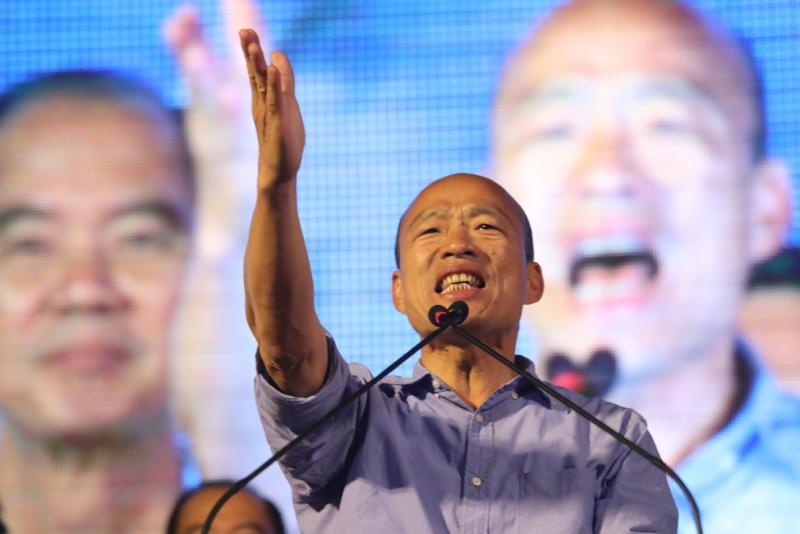 名家論壇》周立軒/台灣人不需要還為失敗找理由的國民黨
