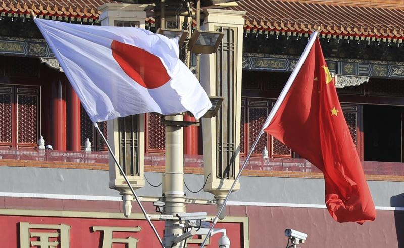 <b>新冷戰</b>夾縫求存!日媒:日本未參與國際譴責中國聲明