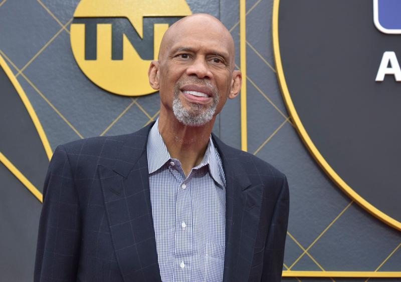 NBA/痛斥拒絕施打疫苗的球員 Jabbar:不打那就離隊