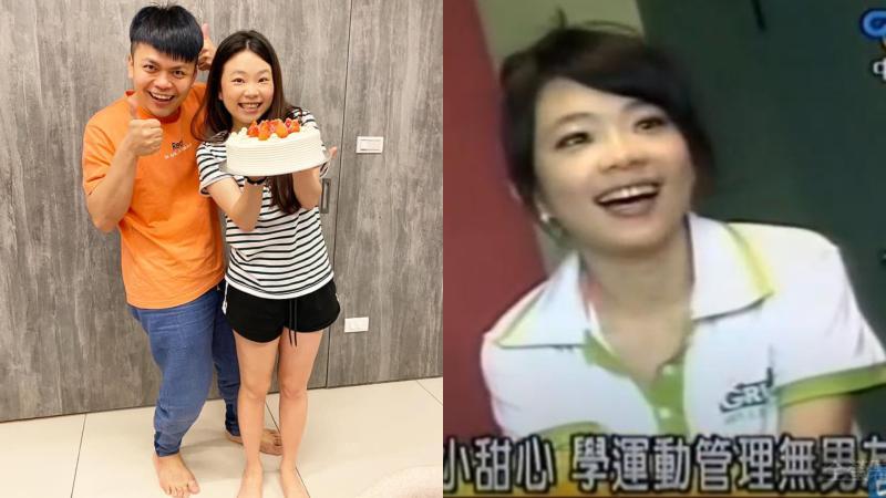 ▲蔡阿嘎(左圖左)透露11年前二伯(右圖)比他還紅。(圖/二伯臉書、中時電子報YouTube)