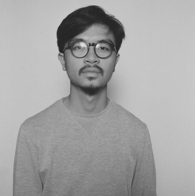 ▲香港攝影記者陳朗熹。(圖/陳朗熹提供)