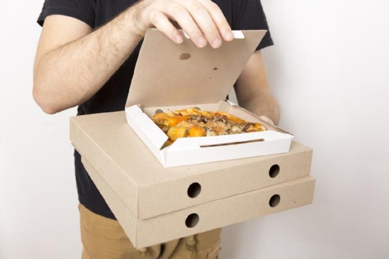 為何「披薩盒」都做方型不做圓型?知情人揭原因:太聰明