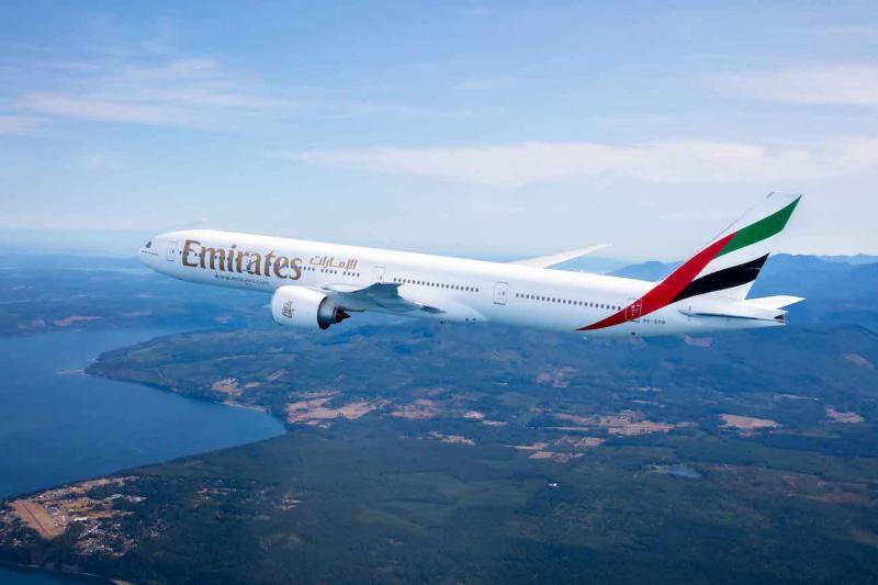 阿聯酋航空宣布 8月6日台北-杜拜供因新冠肺炎增班