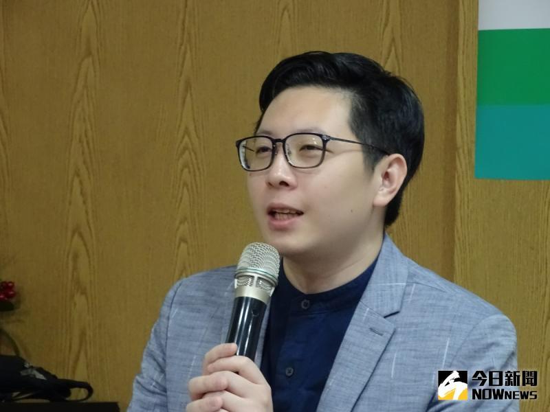 民進黨擔憂罷免案通過 約束王浩宇發言
