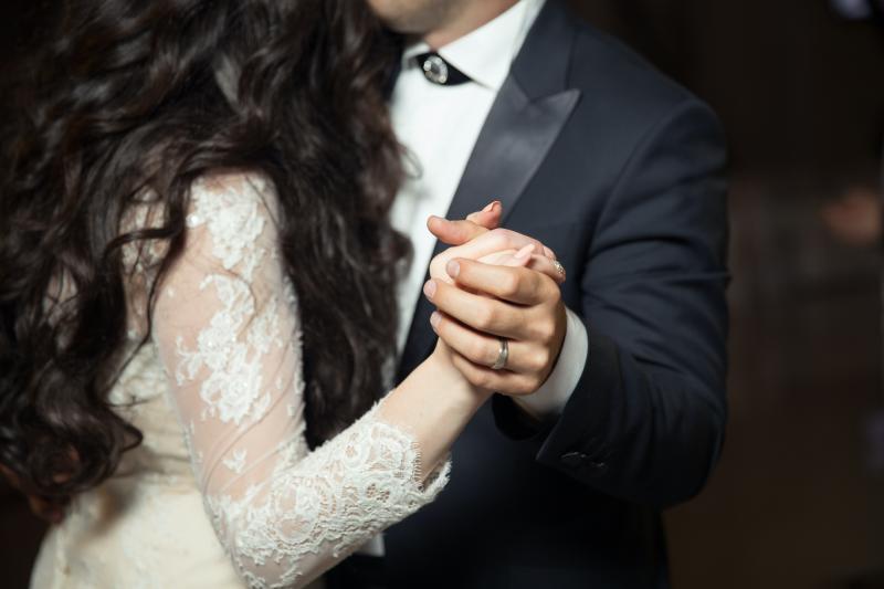 ▲印尼發生一起閃婚又閃離的社會事件。(示意圖,非當事人/取自Unsplash)