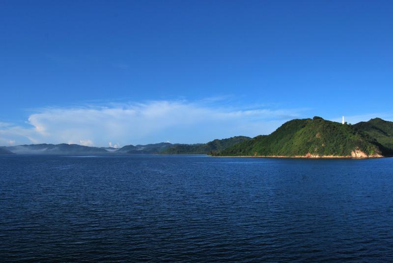 ▲印尼西龍目縣,龍目島的觀光以浮潛客居多。(示意圖,非當事人/取自Unsplash)