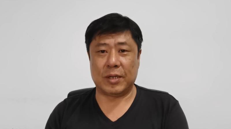 韓粉亂鬥「打死他們我負責」 石頭里長、杏仁哥被起訴