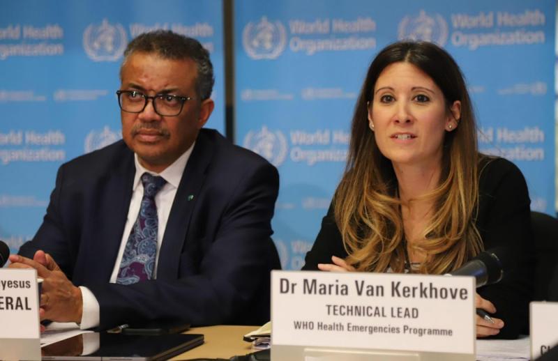 全球日增確診創新高破21萬例!WHO宣布終止愛滋藥物試驗