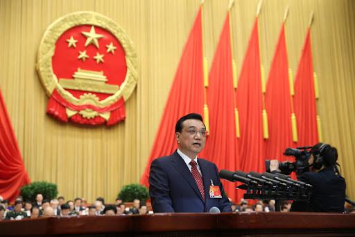 ▲中國國務院總理李克強。資料照。(圖/翻攝自中國政府網)