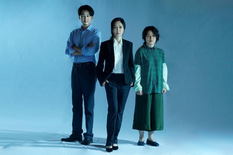 《與惡》有舞台劇!謝瓊煖演技經典重現 宋喬安由她飾演