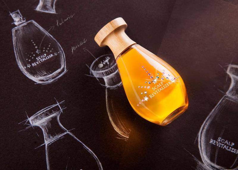 ▲ 歐萊德咖啡因養髮液2020限定紀念版同步於6月10日新宿伊勢丹百貨正式登場(圖/資料照片)