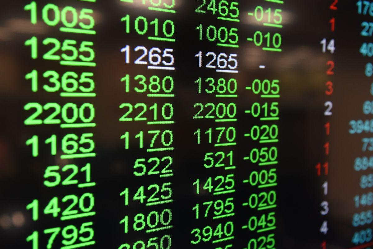 航運股重摔!台股終場跌177.59點、收16462.84點