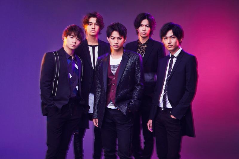 ▲King & Prince新歌受疫情影響延後發行,首賣日銷量破35萬張。(圖/環球音樂)
