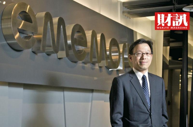 掌握技術主導權 不怕科技戰攪局 台灣3家IP公司佔先機