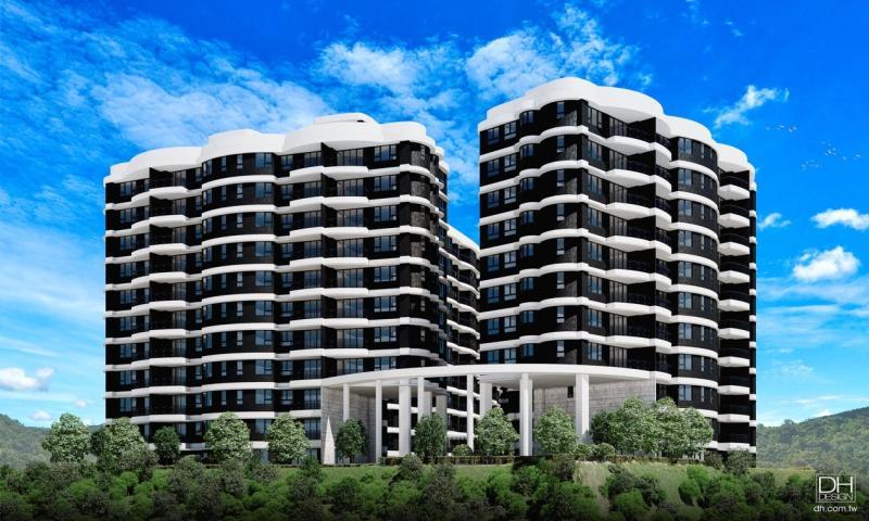 ▲從建案規畫、興建到交屋,都追求最高標準,希望帶給住戶「長住久安」的安心住宅。(圖/公關照片)