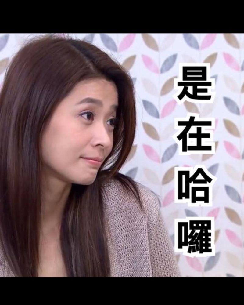 ▲李燕以輕鬆的口吻抱怨媽媽對她的嘮叨。(圖/李燕IG)