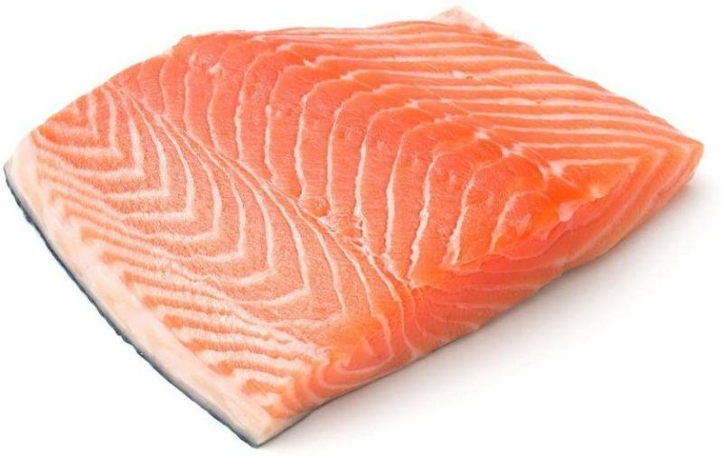 ▲中方在鮭魚的砧板被驗出病毒。(圖/翻攝自
