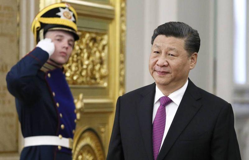 經濟惡化恐致解體 專家:「昨日蘇聯明日中國」成習夢魘