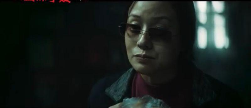 影/林嘉欣「美貌大崩壞」 變胖又變老