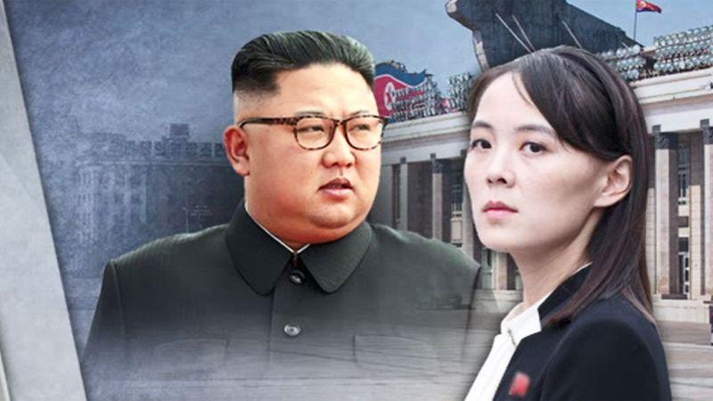金與正炸聯絡處、嗆進軍DMZ 南韓官方:非常沒禮貌!