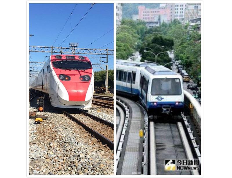 捷運像在地底下跑的火車?網分析「最大差別」:完全不同