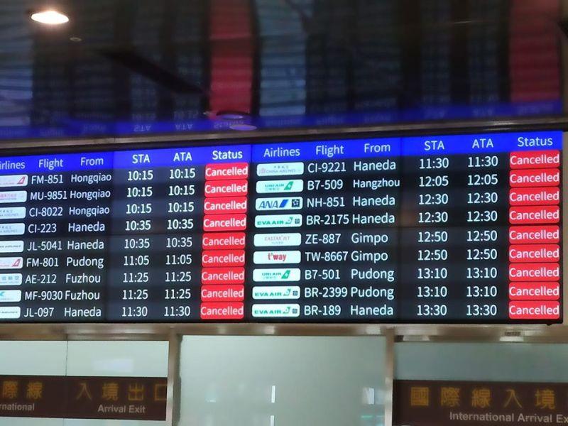 ▲▲新冠肺炎疫情嚴峻,旅遊禁令擴及美日歐,重創航空業。(圖/NOWnews資料照)