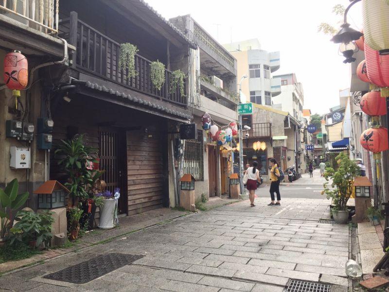 台南中西區