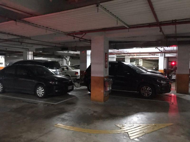 停車位怎麼選最好停