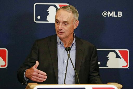 MLB/大聯盟導入雙重賽7局制 8局開始突破僵局