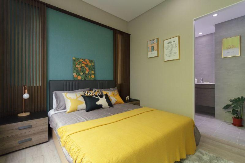 ▲規劃3~4房約37至50坪的合宜坪數,室內坪效利用也相當充分。(圖/公關照片)